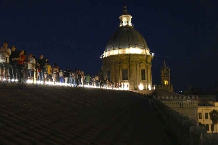 Tetti Cattedrale Palermo