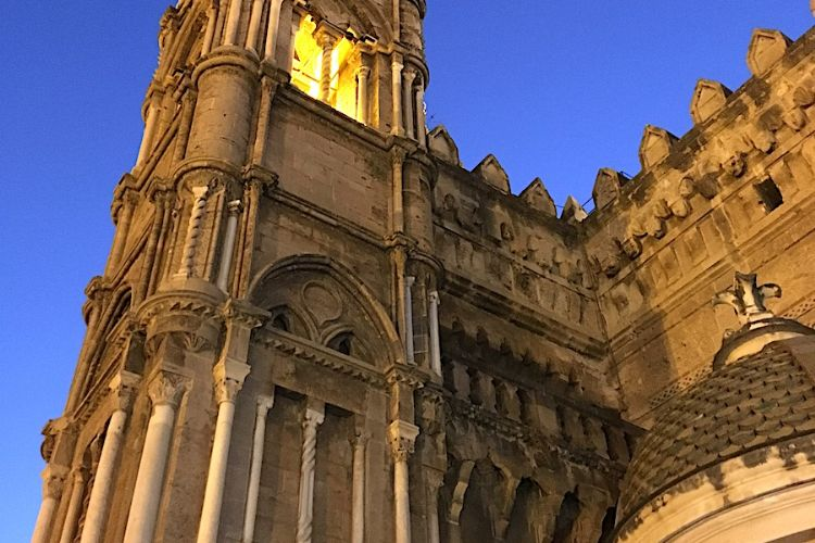 Cattedrale Palermo Unesco