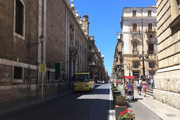 Palermo centro